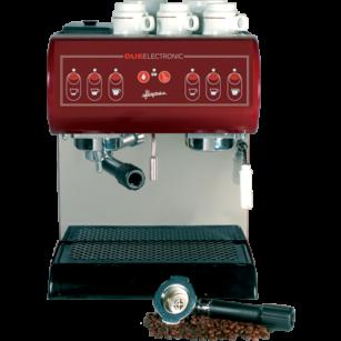 Μηχανή Espresso DUE ELECTRONIC