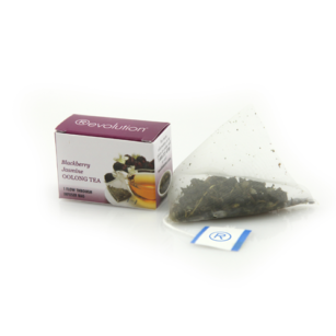 BLACKBERRY JASMINE BOX