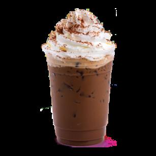 frozen chocolate παγωμένη σοκολάτα κρύα σοκολάτα
