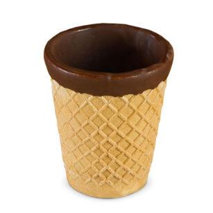 choco cup - ποτήρι σοκολάτας 120ml